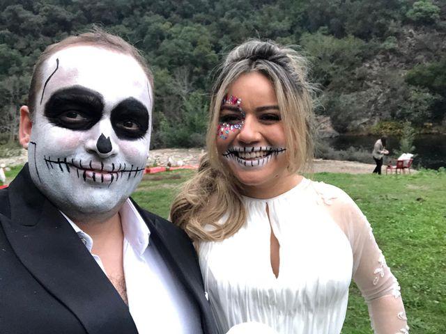 O casamento de Ellen  e Vitor