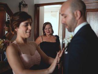 O casamento de Alexandra e Pedro 3