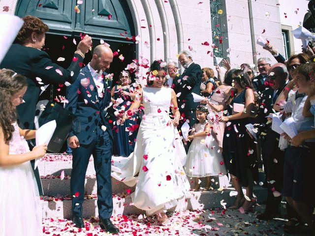 O casamento de Pedro e Alexandra em Viana do Castelo, Viana do Castelo (Concelho) 1