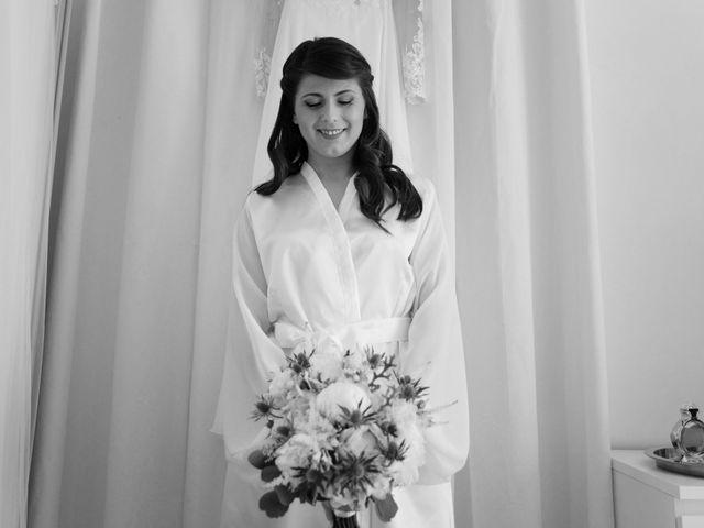O casamento de Paulo e Alexandra em Silveira, Torres Vedras 27