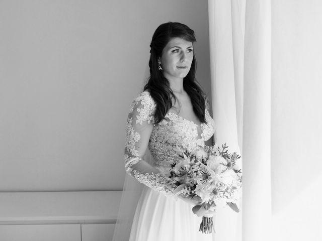 O casamento de Paulo e Alexandra em Silveira, Torres Vedras 33