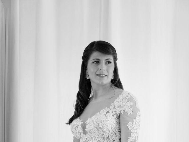 O casamento de Paulo e Alexandra em Silveira, Torres Vedras 38