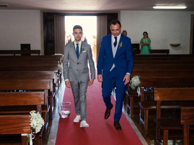 O casamento de Paulo e Alexandra em Silveira, Torres Vedras 39