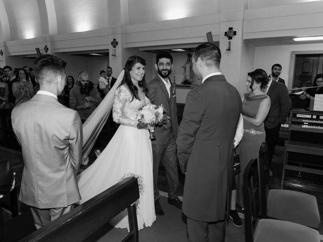O casamento de Paulo e Alexandra em Silveira, Torres Vedras 44