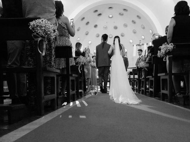 O casamento de Paulo e Alexandra em Silveira, Torres Vedras 46