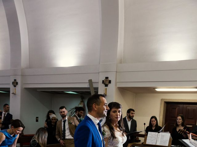 O casamento de Paulo e Alexandra em Silveira, Torres Vedras 47