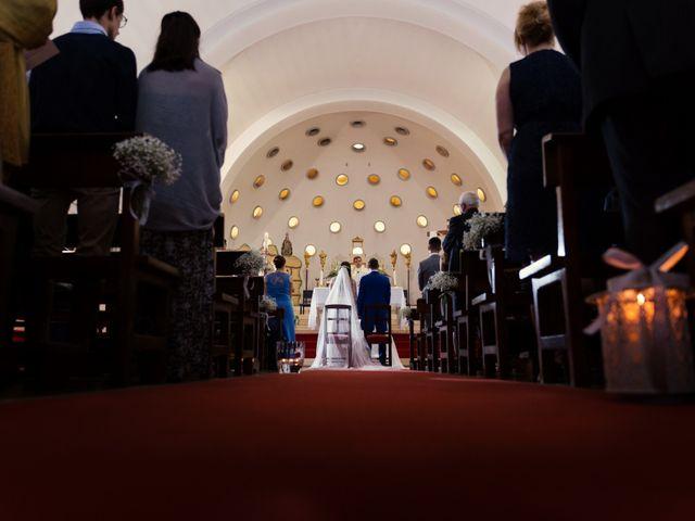O casamento de Paulo e Alexandra em Silveira, Torres Vedras 50