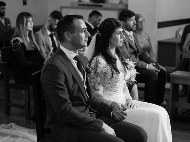 O casamento de Paulo e Alexandra em Silveira, Torres Vedras 52