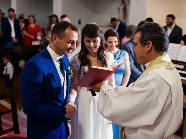 O casamento de Paulo e Alexandra em Silveira, Torres Vedras 54