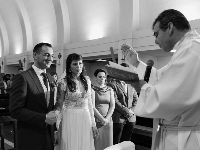 O casamento de Paulo e Alexandra em Silveira, Torres Vedras 55