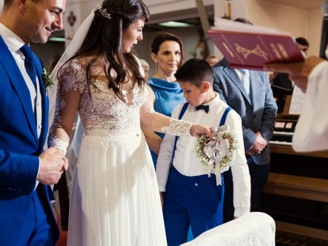 O casamento de Paulo e Alexandra em Silveira, Torres Vedras 56