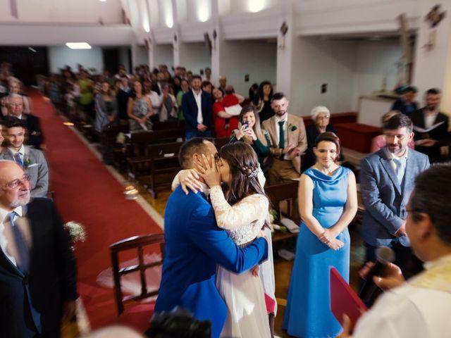 O casamento de Paulo e Alexandra em Silveira, Torres Vedras 57