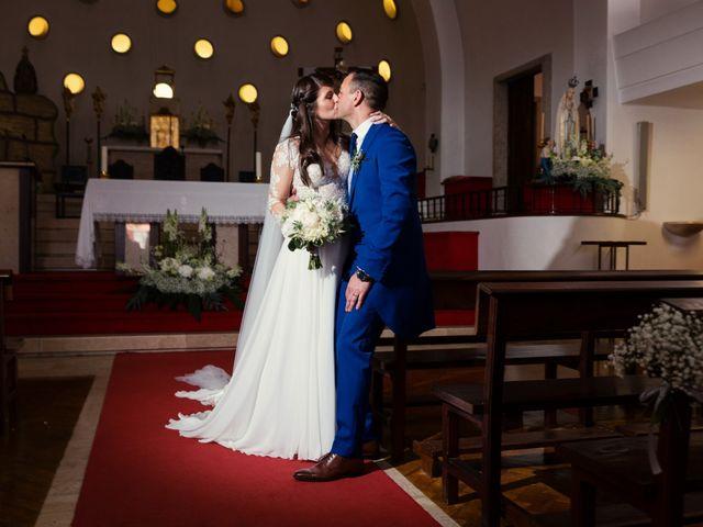 O casamento de Paulo e Alexandra em Silveira, Torres Vedras 60