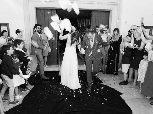 O casamento de Paulo e Alexandra em Silveira, Torres Vedras 61