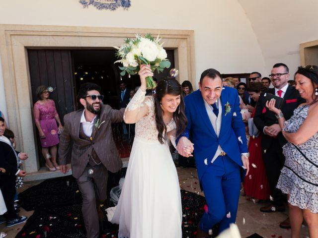 O casamento de Paulo e Alexandra em Silveira, Torres Vedras 62