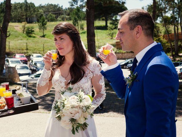 O casamento de Paulo e Alexandra em Silveira, Torres Vedras 63