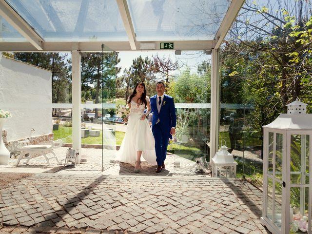 O casamento de Paulo e Alexandra em Silveira, Torres Vedras 64
