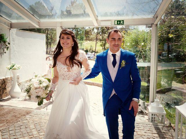 O casamento de Paulo e Alexandra em Silveira, Torres Vedras 65