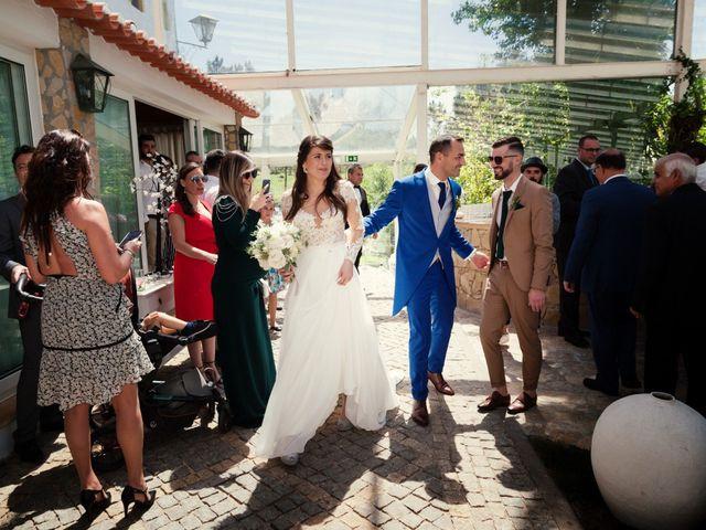 O casamento de Paulo e Alexandra em Silveira, Torres Vedras 66