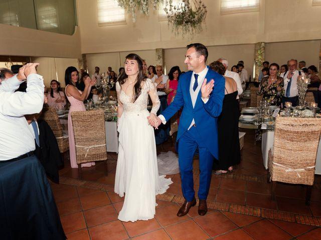 O casamento de Paulo e Alexandra em Silveira, Torres Vedras 92
