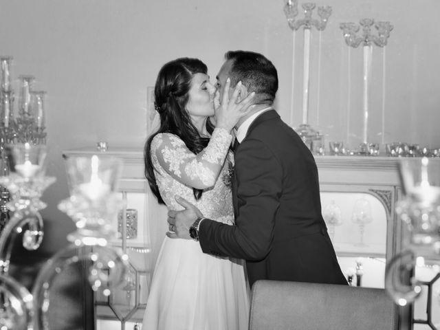 O casamento de Paulo e Alexandra em Silveira, Torres Vedras 93