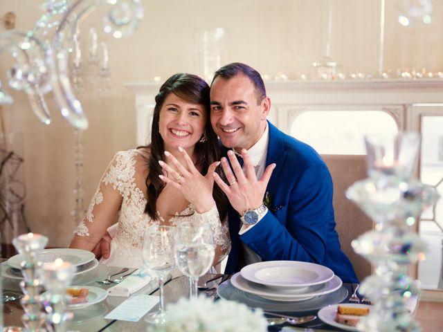 O casamento de Paulo e Alexandra em Silveira, Torres Vedras 95