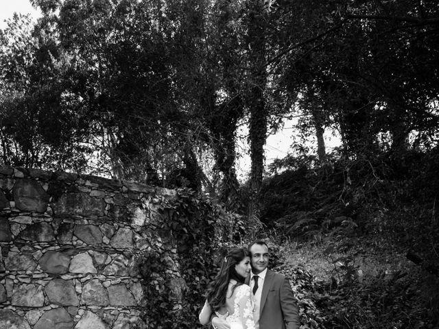 O casamento de Paulo e Alexandra em Silveira, Torres Vedras 96
