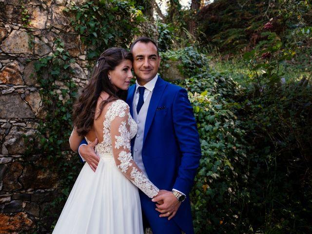 O casamento de Paulo e Alexandra em Silveira, Torres Vedras 97