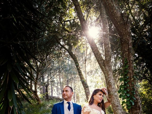 O casamento de Paulo e Alexandra em Silveira, Torres Vedras 98