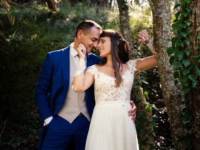O casamento de Paulo e Alexandra em Silveira, Torres Vedras 99