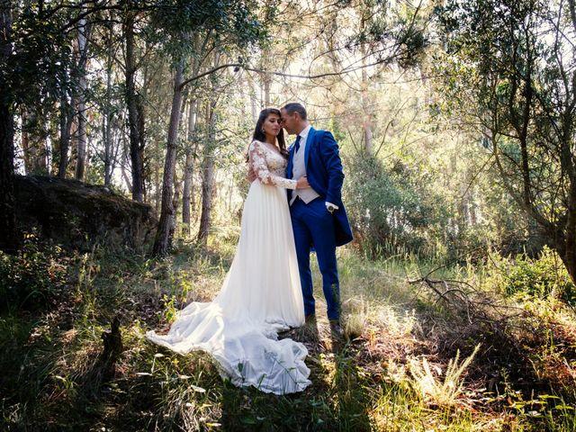 O casamento de Paulo e Alexandra em Silveira, Torres Vedras 101