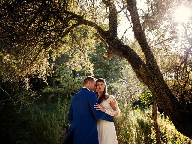 O casamento de Paulo e Alexandra em Silveira, Torres Vedras 105