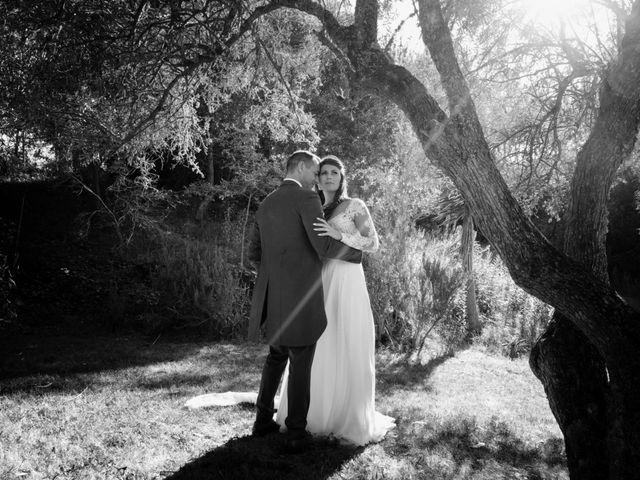 O casamento de Paulo e Alexandra em Silveira, Torres Vedras 106