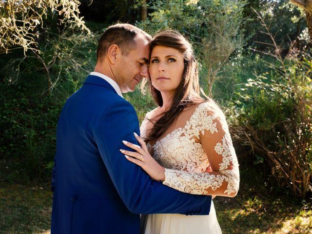 O casamento de Paulo e Alexandra em Silveira, Torres Vedras 107