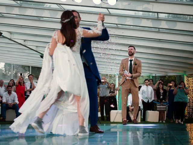 O casamento de Paulo e Alexandra em Silveira, Torres Vedras 111