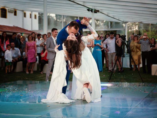 O casamento de Paulo e Alexandra em Silveira, Torres Vedras 112