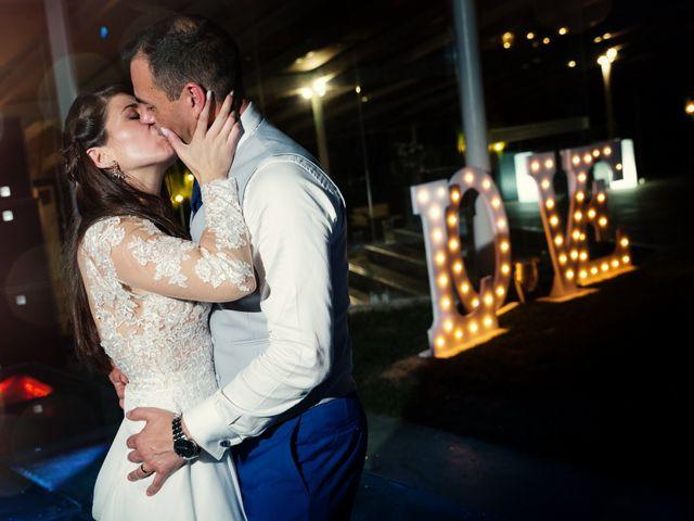 O casamento de Paulo e Alexandra em Silveira, Torres Vedras 117