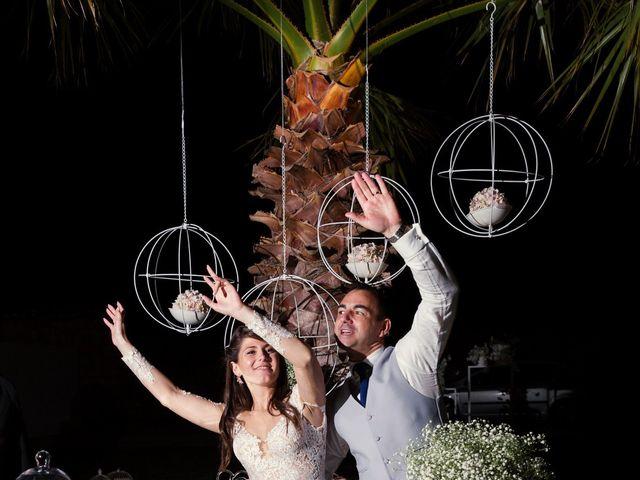 O casamento de Paulo e Alexandra em Silveira, Torres Vedras 123