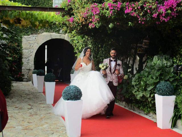 O casamento de Mário  e Paula em Vila do Conde, Vila do Conde 6