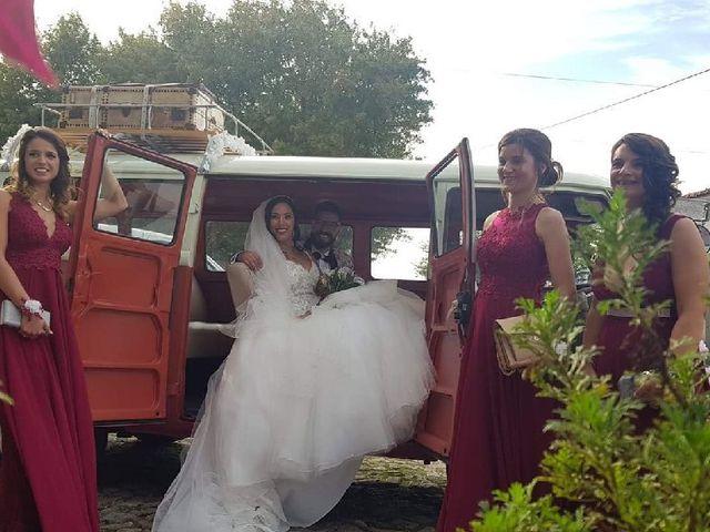 O casamento de Mário  e Paula em Vila do Conde, Vila do Conde 1