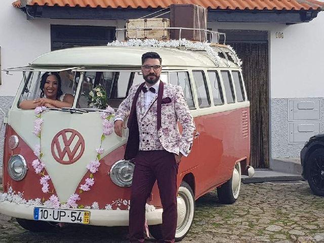 O casamento de Mário  e Paula em Vila do Conde, Vila do Conde 2
