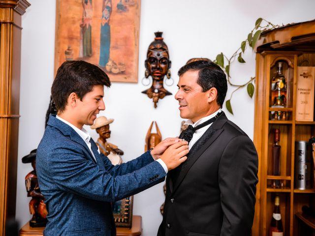O casamento de Paulo e Ana em Vila Nova de Foz Côa, Vila Nova de Foz Côa 14