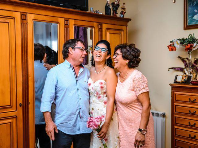 O casamento de Paulo e Ana em Vila Nova de Foz Côa, Vila Nova de Foz Côa 20