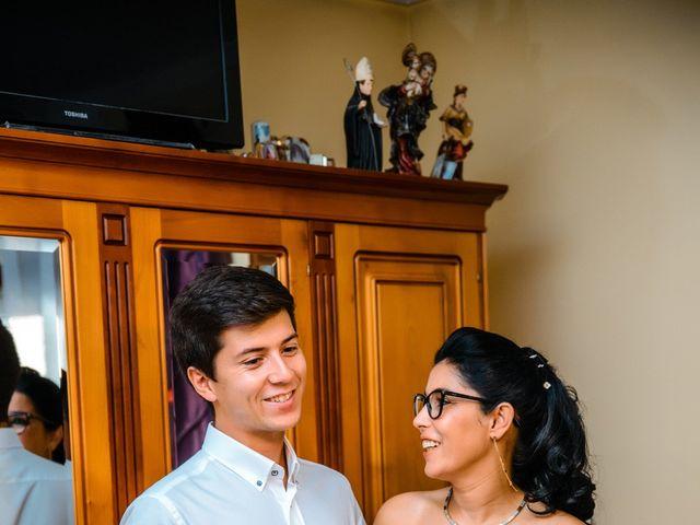O casamento de Paulo e Ana em Vila Nova de Foz Côa, Vila Nova de Foz Côa 21