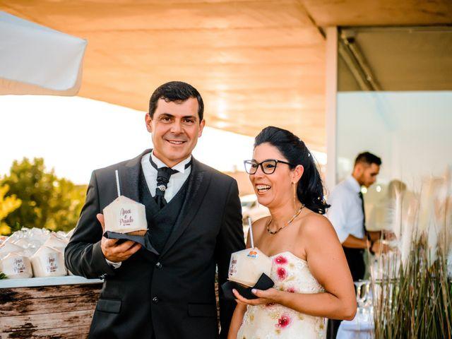 O casamento de Paulo e Ana em Vila Nova de Foz Côa, Vila Nova de Foz Côa 25