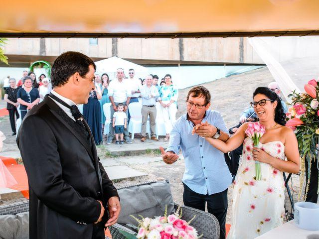O casamento de Paulo e Ana em Vila Nova de Foz Côa, Vila Nova de Foz Côa 26