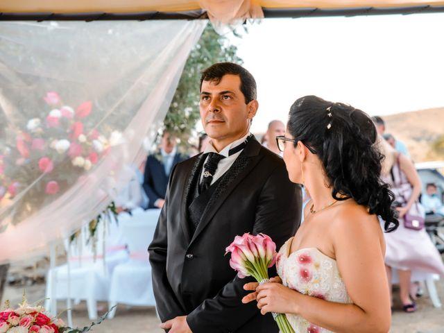 O casamento de Paulo e Ana em Vila Nova de Foz Côa, Vila Nova de Foz Côa 27