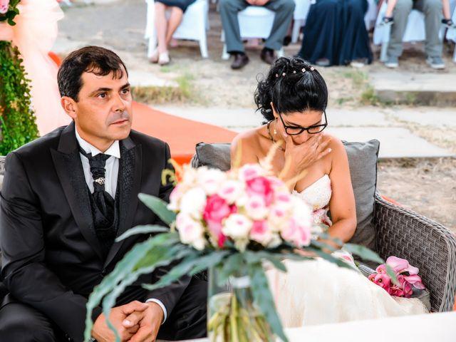 O casamento de Paulo e Ana em Vila Nova de Foz Côa, Vila Nova de Foz Côa 28