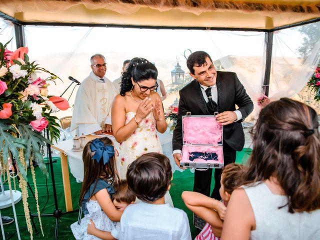 O casamento de Paulo e Ana em Vila Nova de Foz Côa, Vila Nova de Foz Côa 29