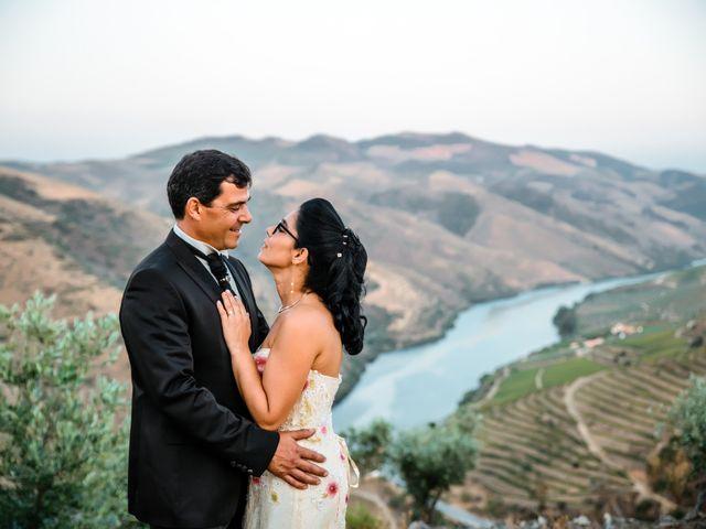 O casamento de Paulo e Ana em Vila Nova de Foz Côa, Vila Nova de Foz Côa 35